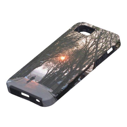 983BikeSun.JPG iPhone SE/5/5s Case