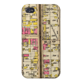 9899 Mt Vernon Covers For iPhone 4