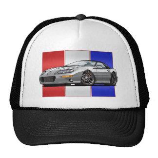 98-02 Camaro Trucker Hat