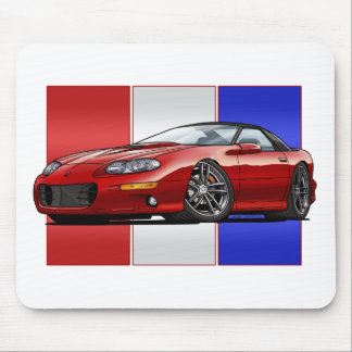 98-02 Camaro SS Mouse Pad