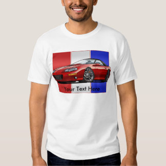 98-02 Camaro SS Shirt