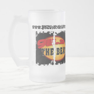 98.2 The Beat Mug