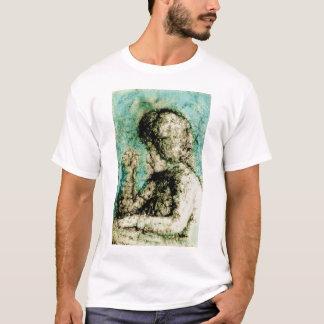 98.6 - T-Shirt (White)
