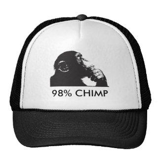 98% CHIMP HAT