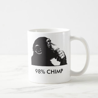 98 CHIMP MUGS