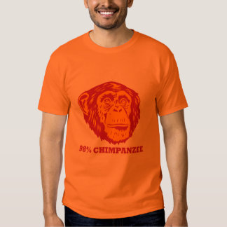 98% Chimpanzee Dresses