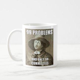 98 Committees Mug