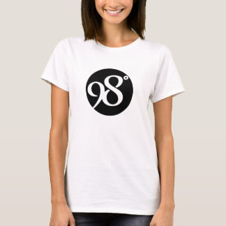 98 Degrees T-Shirt, Statement Tee, Tumblr Shirt