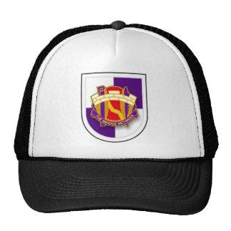 98th Civil Affairs Battalion flash 2 Trucker Hat