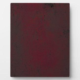 9900 DARK BURGUNDY RED RICH BACKGROUND WALLPAPER C PLAQUE