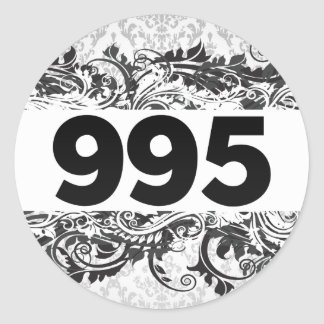 995 STICKERS