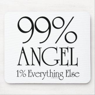 99% Angel Mousepad