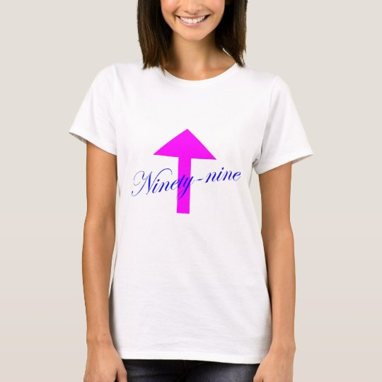 99 Arrow T-Shirt