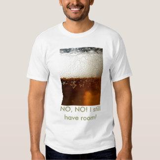 99% beer. Enough said! T Shirt
