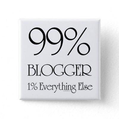 Blogging 99