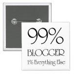 99% Blogger Pins