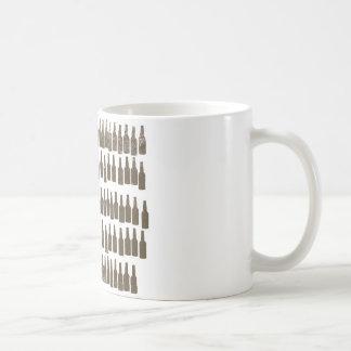 99 Bottles of Beer on.... Coffee Mugs