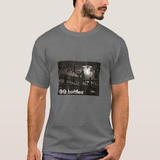 99 Bottles of Beer, T-Shirt Mens' - Urban Cool