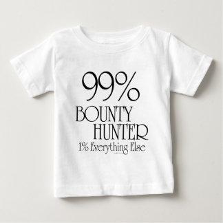 99% Bounty Hunter Baby T-Shirt