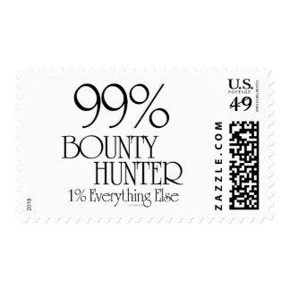 99% Bounty Hunter Postage