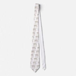 99% Chocolate Neck Tie