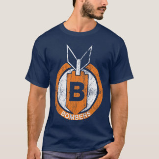#99 Cleary Berlin Bombers T-Shirt