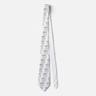 99% Cowboy Tie