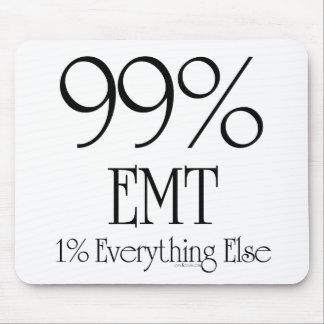99% EMT MOUSE PAD