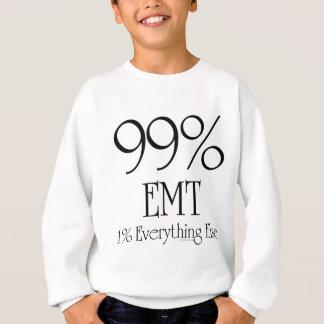 99% EMT SWEATSHIRT