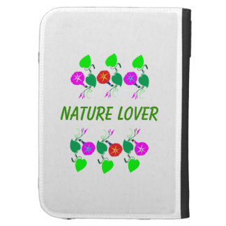 99  GIFTS : Nature Lover Girly Flower Prints Kindle Cases