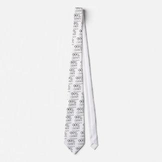 99% Grumpy Neck Tie