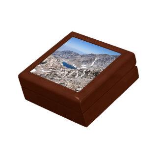 99 o 97 montañas rusas a Mt Whitney 3 Caja De Joyas