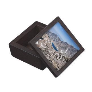 99 o 97 montañas rusas a Mt Whitney 3 Cajas De Recuerdo De Calidad