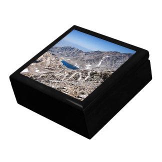 99 o 97 montañas rusas a Mt Whitney 3 Cajas De Regalo