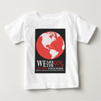 99 percent baby T-Shirt