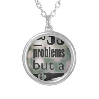 99 problems but a beer ain't one jewelry