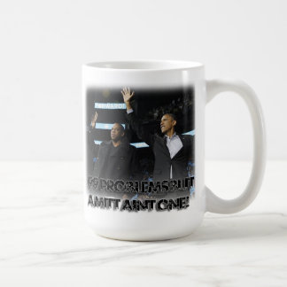 99 Problems But A Mitt Ain't One Mug
