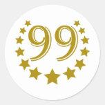 99 stars-Birthday.png Etiquetas Redondas