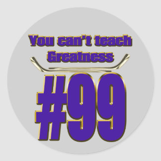 #99 Sticker