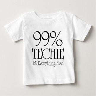 99% Techie Baby T-Shirt