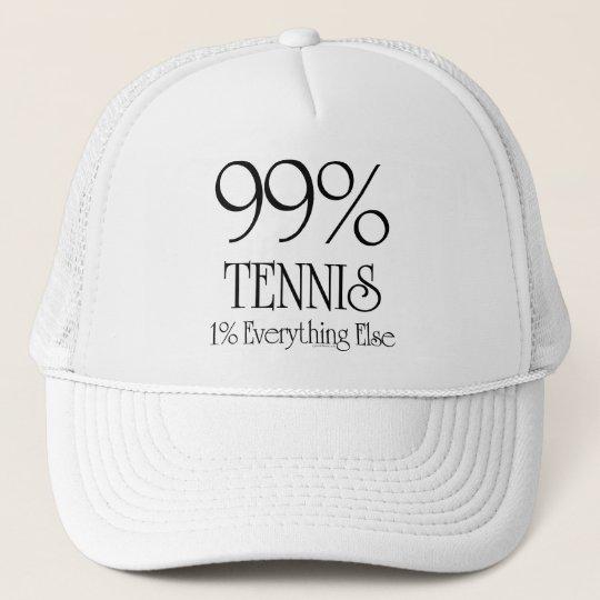 99% Tennis Trucker Hat