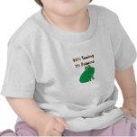 99% Tomboy 1% Princess Tee Shirts