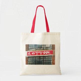99¢ Wholesale Bag