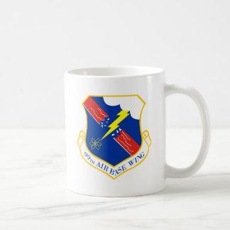 99th Air Base Wing Classic White Coffee Mug
