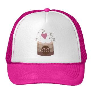 99th Birthday Gift Ideas For Her Trucker Hat