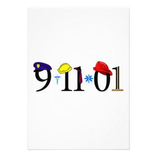 9-11-01 - Recuerde
