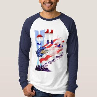 9-11-01 T Shirts