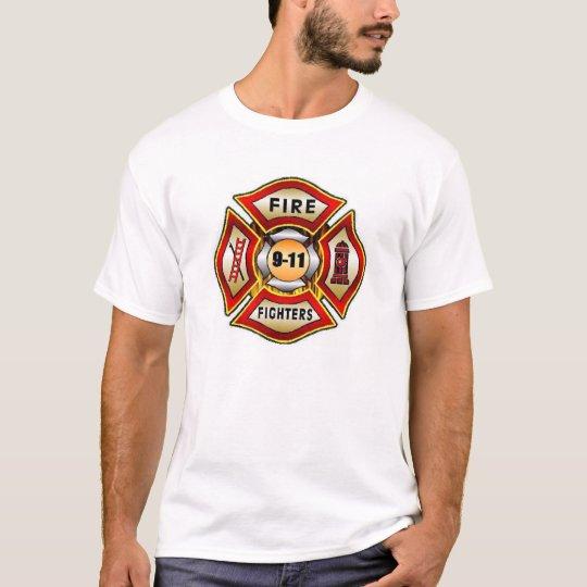 9-11-1 T-Shirt