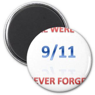 9/11/2001 MAGNET