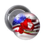 9/11 botón conmemorativo pins